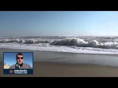 4/18/16 -  Beach Report by outerbanksthisweek.com