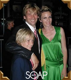 Roger Howarth Wife
