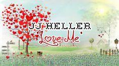 JJ Heller | Love Me (With Lyrics) | Album: Only Love Remains | Songwriters: David and JJ Heller. | Christian music video. | YouTube
