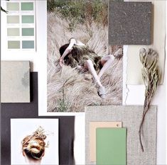 Everything very much started with this mood board. Continue reading... #moodboard #moodboardacademy