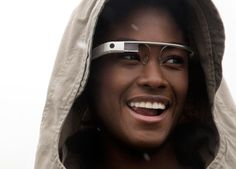 Google Glass to break up Apple's party?