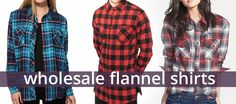 Three Rules To Rock #Flannel #Shirts For #Men