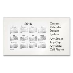 2016 khaki business calendar by janz magnet magnetic business cards 2016 papaya whip business calendar by janz magnet magnetic business cards pack of 25 colourmoves Images