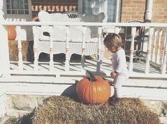 pumpkin baby <3