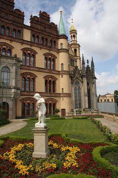 ✯ Schwerin Palace - Germany