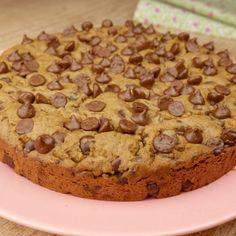 Cook'n Enjoy | Bolo Red Velvet Receita Red Velvet, Bolo Red Velvet, Cookies, Pizza, Desserts, Recipes, Food, Cake Pop, Cassava Cake
