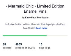 We broke $900 Im so happy! _ Thank you to all of my instafam that has backed my Kickstarter.  We're almost there fam!!