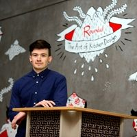 Sunderland graduate creates urban vision in heart of the home