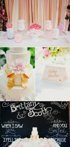 Sonoma Wedding from Tinywater Photography + A Savvy Event | The Wedding Story