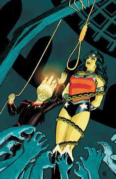 Newest Wonder Woman | DC Comics The New 52 - Wonder Woman