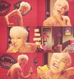 G-Dragon~