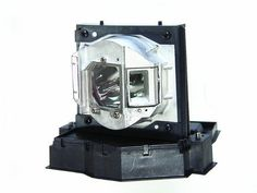 Replacement for Infocus In5318 Lamp /& Housing Projector Tv Lamp Bulb by Technical Precision