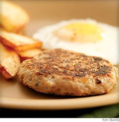 Chicken-Apple Sausage - 253 mg of Sodium per serving. Leave out the added salt to reduce the sodium even more. Remember, crushed red pepper flakes are your friend when it comes to adding taste without sodium.