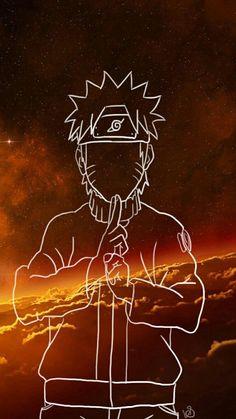 Les 50 meilleurs fonds d'écran/ wallpapers Naruto pour iPhone - Tutoriel iPhone