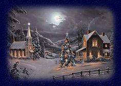 animated winter village Pictures, animated winter village Images ...