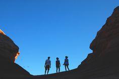 Us@near Page, Arizona
