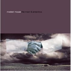 Modest Mouse - The Moon & Antarctica (2000)