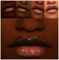 Sims 4 Body Mods, Sims 4 Game Mods, Sims 4 Mods, Sims 4 Cc Eyes, Sims Cc, Sims 4 Nails, Toddler Cc Sims 4, Sims 4 Cc Makeup, Mod Makeup