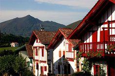 Sare, Pays Basque