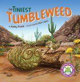Free Kindle Book -  [Children's eBooks][Free] The Tiniest Tumbleweed