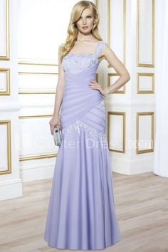 $134.39-Delicate Sleeveless Square Neck Appliqued Satin Purple Long Mother of the Groom Dress With Low-V Back. http://www.ucenterdress.com/sleeveless-square-neck-appliqued-satin-formal-dress-with-low-v-back-pMK_300170.html.  Tailor Made mother of the groom dress/ mother of the brides dress at #UcenterDress. We offer a amazing collection of 800+ Mother of the Groom dresses so you can look your best on your daughter's or son's special day. Low Prices, Free Shipping. #motherdress