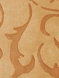 """DecoratorsBest - Detail1 - WF WIT2605 - Baroque - Ochre - Wallpaper -       Baroque - Ochre Price Per Yard: $83.75  Product ID:  WF WIT2605 Manufacturer:  Winfield Thybony Width:  27"""" Content:  Polyester/Cellulose Vertical Repeat:  27"""" Usage:  Wallcovering"""