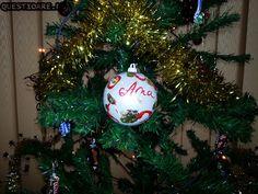 Am impodobit bradul Christmas Bulbs, Seasons, Autumn, Holiday Decor, Christmas Light Bulbs, Fall, Seasons Of The Year