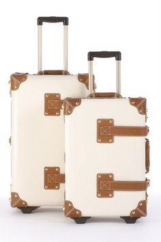 Streamline Luggage.