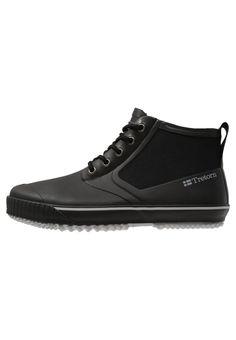 buy popular 36313 cb399 Köp Tretorn NEW GUNNAR - Höga sneakers - black för 639,00 kr (2017-03-05)  fraktfritt på Zalando.se