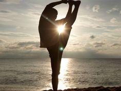 Mai Khao Beach Yoga. Renaissance Phuket Resort & Spa, Thailand  www.islandescapes.com.au