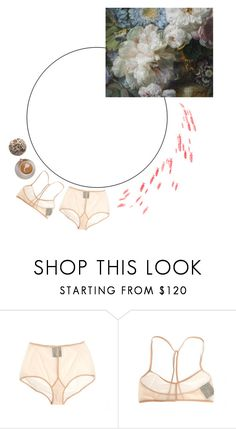 """""""Soft vibes"""" by xeptum ❤ liked on Polyvore featuring beauty and Ann Demeulemeester"""