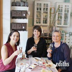 Im ediths Café in Bizau kannst du gemütlich Frühstücken und dabei ein Gläschen Sekt genießen. Jackets, Fashion, Nice Asses, Down Jackets, Moda, Fashion Styles, Fashion Illustrations, Jacket