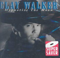 Clay Walker - Hypnotize the Moon, Silver