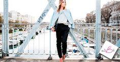 #PerfectoAzul #Zara