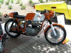 Cafe « Motorcycle Photo Of The Day