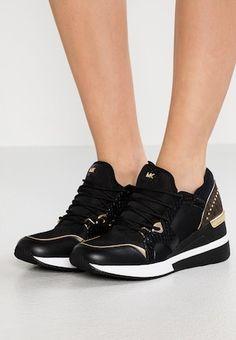 0e26a0aada4d LIV TRAINER - Trainers - black brown