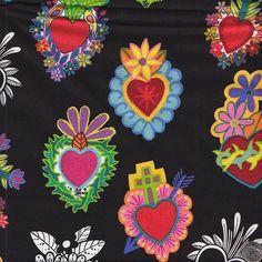 corazon mexicano artesania - Buscar con Google