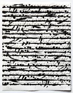 Stoob Steindruck St.Gallen | Lithografien | Uecker Günther