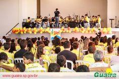 Guaíra sedia encontro regional do Guri