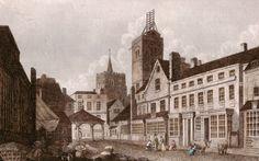 Stalbanshighstreet1807 cropped640 - Semaphore line - Wikipedia, the free encyclopedia