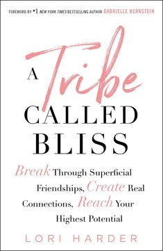 a tribe called bliss Book Nerd, Book Club Books, Good Books, Self Love Books, Reading Lists, Book Lists, Reading Books, Lori Harder, Lectures