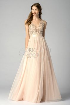 Watters Bridesmaids Spring 2015 - Style 7319i