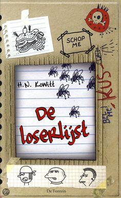 De loserlijst van H. N. Kowitt
