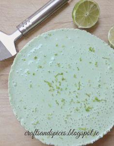 Slimming World Key Lime Pie Recipe. Love desserts