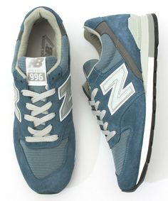 [ニューバランス] NEW BALANCE M996 / new standard from new balance on ShopStyle