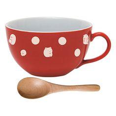 AmiAmi [Character & Hobby Shop] | Sumikko Gurashi - Soup Mug Cup(Back-order)