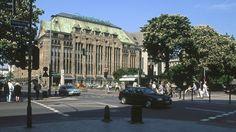 Innenstadt/Altstadt. Mehr auf: http://www.coolibri.de/staedte/duesseldorf/shopping/innenstadtaltstadt.html