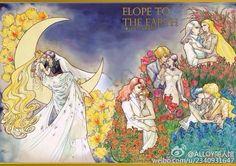 Elope to the Earth http://www.weibo.com/alloytongren#_rnd1421697826754