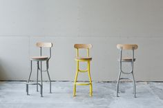 The Kitchen collection by Studio Rygalik furniture 2