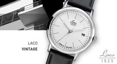 "Laco 1925 Watches - Rewriting Horological History Since 1925 - see more about the brand on aBlogtoWatch.com ""What makes a watch 'luxury'? Is it any timepiece with a significant price tag? UK watch retailer Page and Cooper think not. Managing Director, Jonathan Bordell, founded Page and Cooper on the belief that a luxury timepiece is one of quality and exclusivity, rather than clever marketing and price..."""